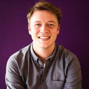 Alex Rawlings - Language Learner in Residence at Memrise